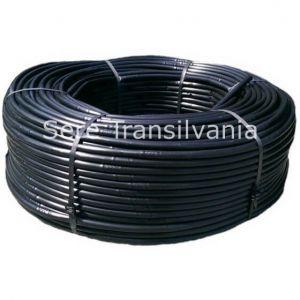 sistem de picurare 10x30m 12 randuri tub HydroPC 16/20cm sigilat