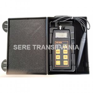 Termo-higrometru digital portabil HI9564