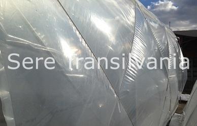 Sfaturi practice pentru îngrijirea foliei duble de acoperire a solarului