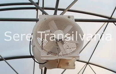Rolul ventilatoarelor în recircularea aerului