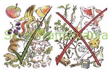 Compostul bio