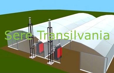 Sisteme de încălzire pentru seră/solar